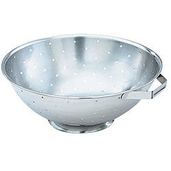 Vollrath Stainless Steel 14 Quart Colander