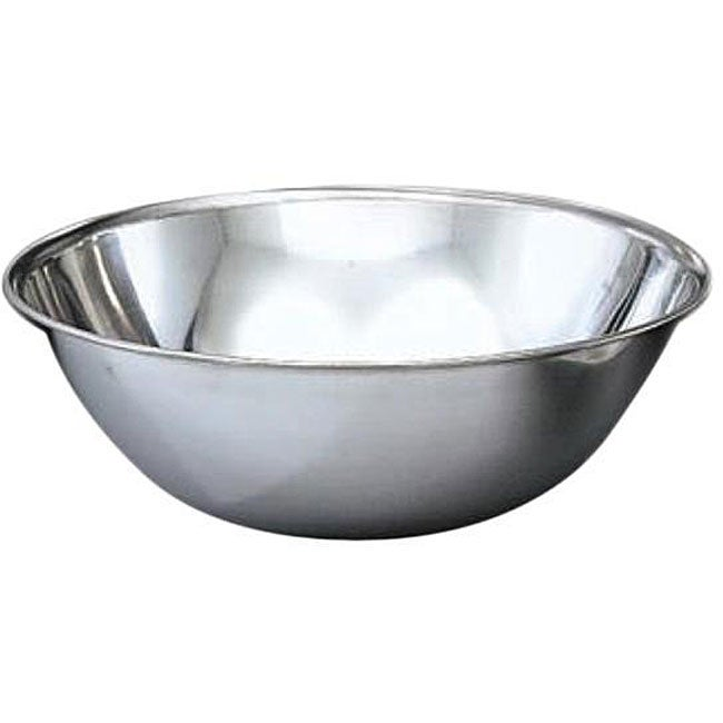 Shop Vollrath Stainless Steel Mixing Bowl 8 Quart - Free Shipping On ...