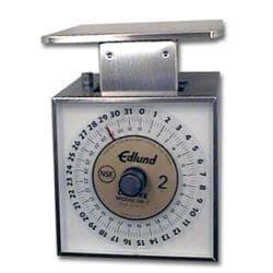 Edlund Company 32-oz x 1/4-oz Dashpot Dial Scale