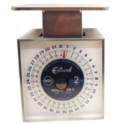 Edlund Company 32-oz x 1/4-oz Dial Scale