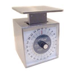 Edlund Company 25-lbs x 4-oz Dial Scale