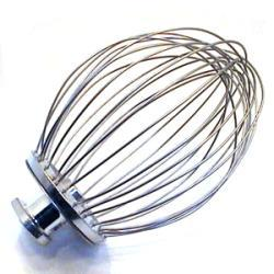 Johnson-Rose 20 Quart Stainless Steel Wire Whip