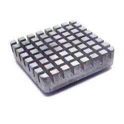 Vollrath Company Pusher Block, 3/8""