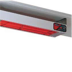 Nemco 48 Inch Overhead Food Warmer