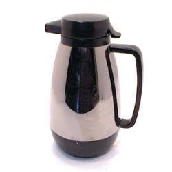 Update International  1 Liter Stainless Steel Coffee Server