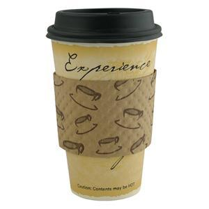 Java Jackets 900LPN for 12 - 20 oz Coffee Cups (Case of 500) - Thumbnail 0