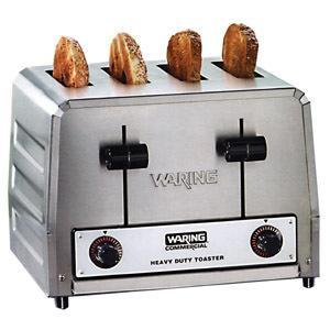 WARING-COMMERCIAL WCT800 Stainless Steel 120-volt Heavy D...