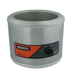 Nemco 7 Quart Cooker/Warmer