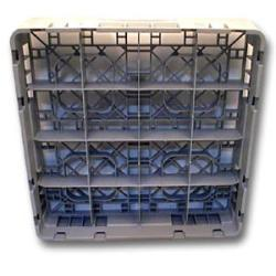 Cambro 16 Compartment Full Size Cup Rack