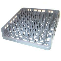 Cambro Full Open-End Peg-Tray Rack