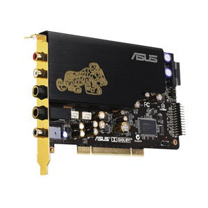 ASUS Xonar Essence ST 7.1 Channel Sound Card