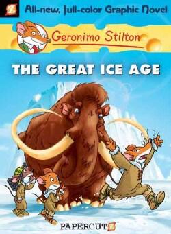 Geronimo Stilton 5: The Great Ice Age (Hardcover)