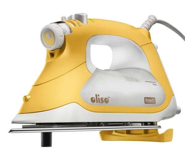 Oliso TG-1600 Smart Iron