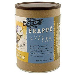 Mocafe 3-lb Original Coffee Cans (Pack of 4)