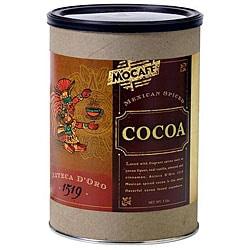 Mocafe Mexican Spiced Azteca Cocoa