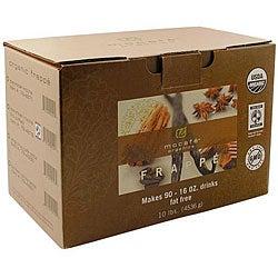 Mocafe IBC 10-lb Mocafe Organic No Coffee Mocha