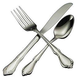 Oneida LTD Silversmiths Chateau Salad Fork (Case of 36)