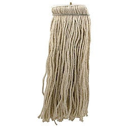 Zephyr Manufacturing 24-Oz Mop Head with Thick Strands