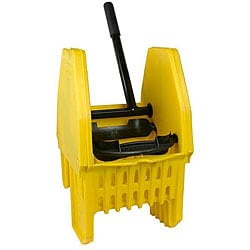 Rubbermaid Commercial Yellow Brute Mop Wringer