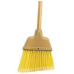 Zephyr Manufacturing 8-in Small Broom