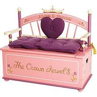 Princess Storage Bench Seat