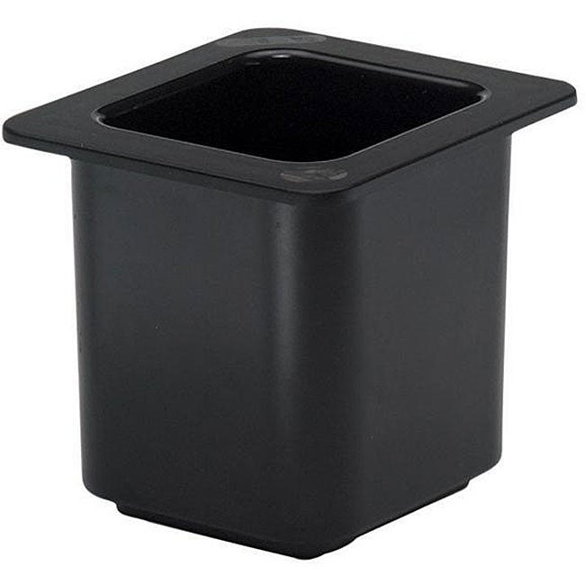 Cambro Coldfest White 6-in Deep Sixth Pan
