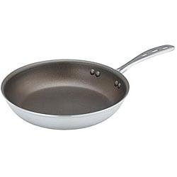 """Vollrath 10"""" 8-Gauge Aluminum/Ceramic Fry Pan"""