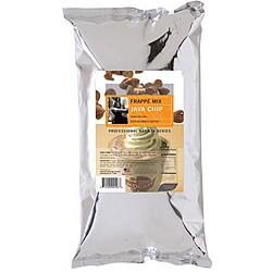 Mocafe Java Chip Mocha 3 Pound Bags (Pack of 4)