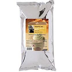 Mocafe Peanut Butter Mocha 3 Pound Bags (Pack of 4)