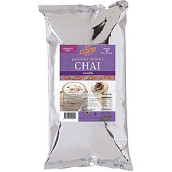 Mocafe Chai Vanilla 3-lb Bags (Pack of 4)