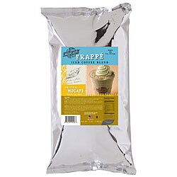 Mocafe Original Mocha 3 Pound Bag (Pack of 4)