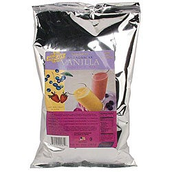 Mocafe Vanilla Non Dairy 3 Pound Bags (Pack of 4)