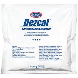 Urnex Brands Inc 7-oz PKT Dezcal Descaler Cleaner (Case of 24)