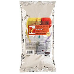 Mocafe Mango Fruit Smoothie 3 Pound Bags (Pack of 4)