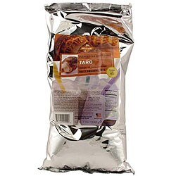 Mocafe Taro Fruit Smoothie 3 Pound Bags (Pack of 4)