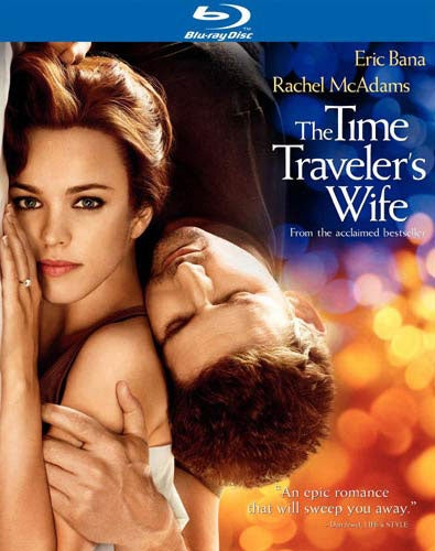 The Time Traveler's Wife (Blu-ray Disc)