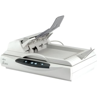 Fujitsu fi-5015C Sheetfed Scanner - 600 dpi Optical