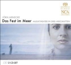 Philharmonisches Staatsorchester Hamburg - Arnecke: Das Fest Im Meer