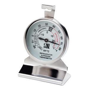 Codenoll Refrigerator/Freezer Thermometer Heavy Duty