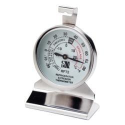CDN Refrigerator/Freezer Thermometer Heavy Duty