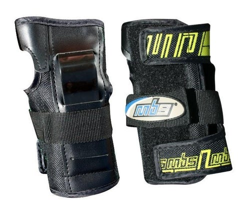 MBS Pro Wrist Guards (Size S)