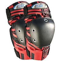 MBS Pro Elbow Pads (Size L)