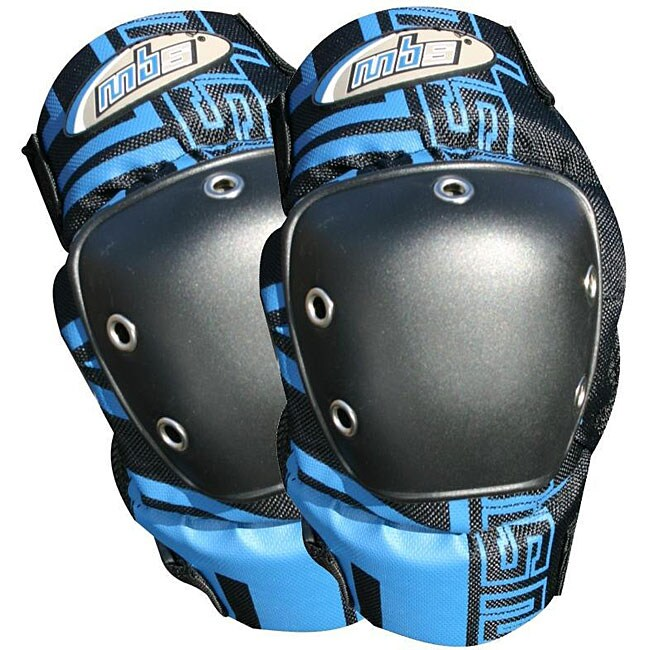 MBS Pro Elbow Pads (Size XL)