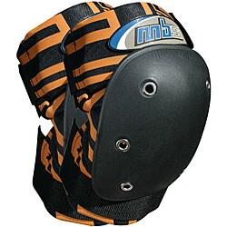 MBS Pro Knee Pads (Size XS) - Thumbnail 0