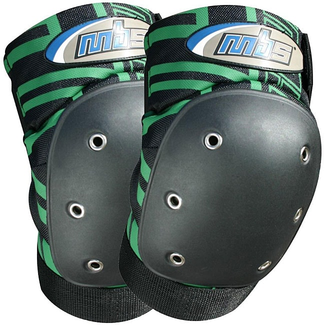 MBS Pro Knee Pads (Size M)