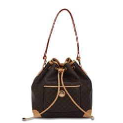 Rioni Signature Shoulder Drawstring Bag|https://ak1.ostkcdn.com/images/products/4386731/Rioni-Signature-Shoulder-Drawstring-Bag-P12351982a.jpg?impolicy=medium