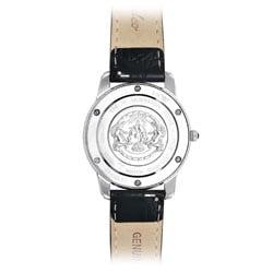 Joe Rodeo Unisex Beverly Steel Diamond Watch - Thumbnail 2