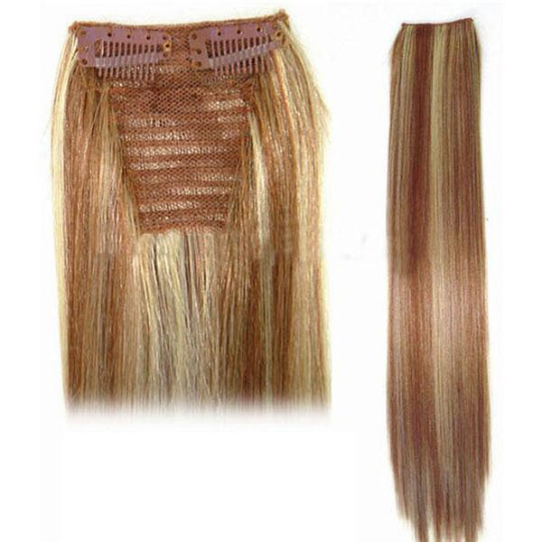 Merrylight 3-inch Wide Blonde Hair Extension