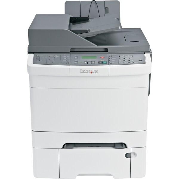 Lexmark X546DTN Multifunction Printer