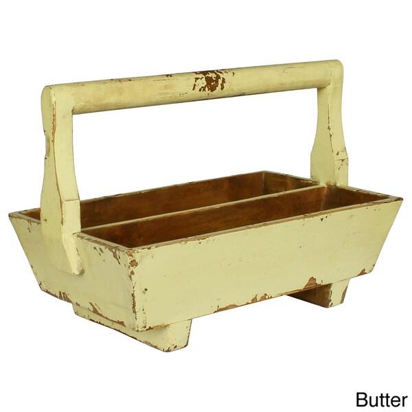 Half-Size Handle Tray